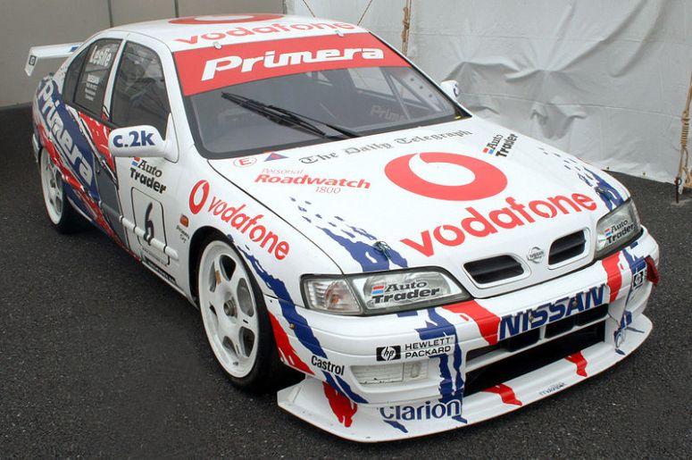 800px-Nissan_Primera_BTCC_1999